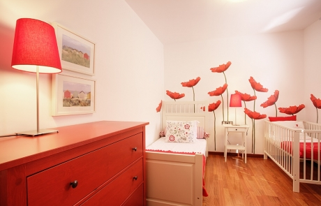 Mar de Flors promoción viviendas
