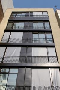 Restauración apartamento