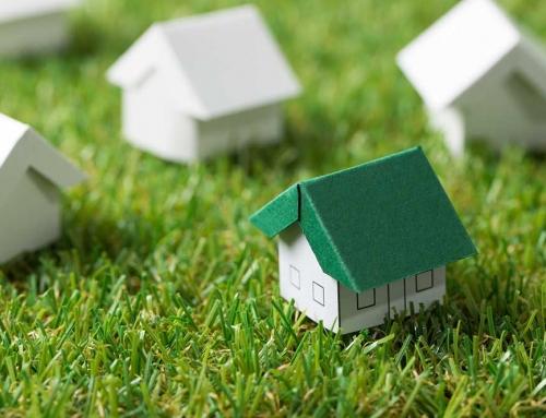 Edificio sostenible: Eficiente energéticamente y respetuoso con el medio ambiente