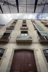 Rehabilitación fachada piso