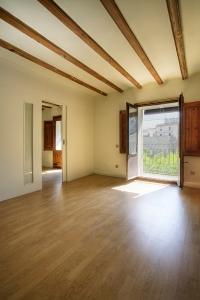 Restauración piso Ciutat Vella