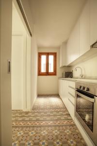 Restauración hogar Ciutat Vella