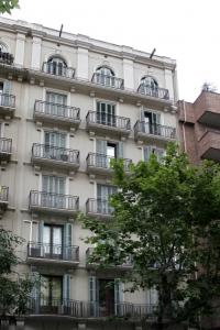 Bloque viviendas rehabilitado Quorania