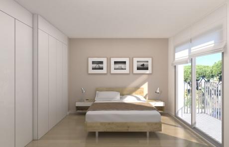 Dormitorios diseño Quorania