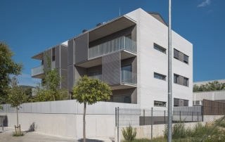Arquitectura sostenible Tiana