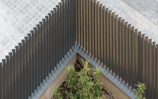 Edificación sostenible Tiana