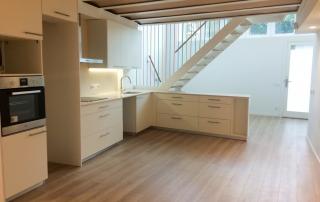 Restauración viviendas alquiler