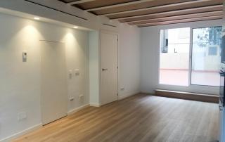 Restauración proyectos Barcelona