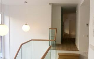 Restauración casas