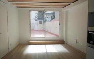 Rehabilitación hogar Quorania