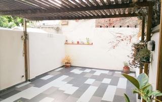 Casa Sana calle Verdi