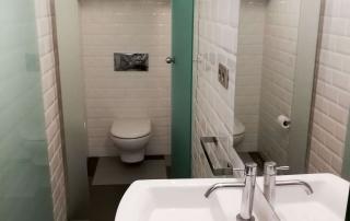 Baño diseño sostenible