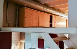 Acabados viviendas sostenible