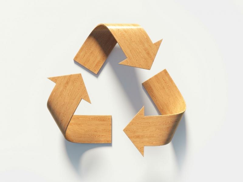 Símbolo Reciclaje