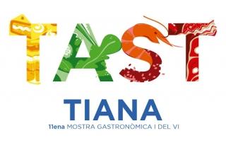 Cartel Tast Tiana 2019