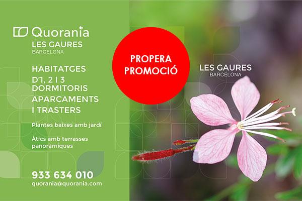 Promoció Les Gaures