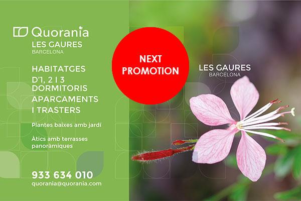 Promotion Les Gaures