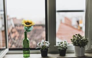 Ventilación Vivienda sostenible