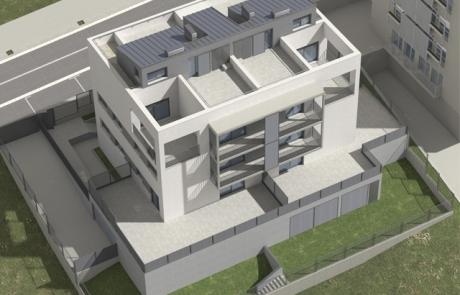 Vistas Apartamentos Sostenibles Magraners
