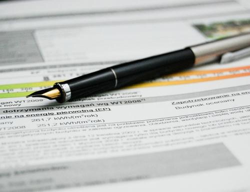 El Certificado de Eficiencia Energética de una vivienda sostenible