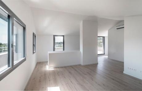 Detalle interior salón - OM de Tiana Quorania