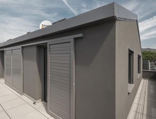 5 razones por las que tener un piso con terraza