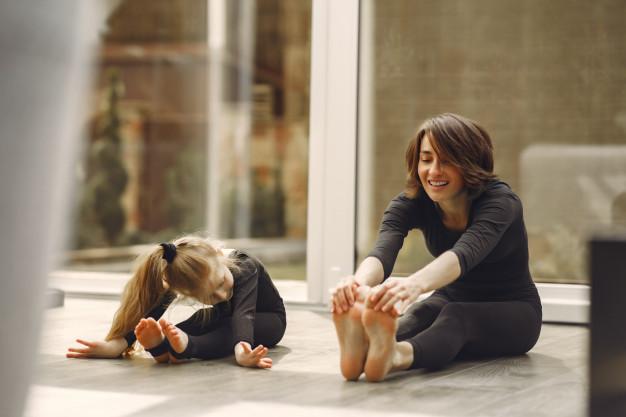 piso con terraza - ejercicio al aire libre
