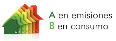 Certificado energético AB
