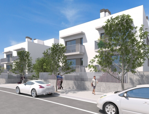 ¿Buscas una vivienda sostenible en Barcelona? Descubre Les Gaures