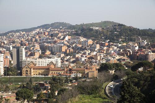 Construcción sostenible La Teixonera
