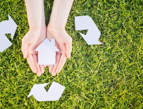 ¿Cómo hacer de tu hogar una vivienda más sostenible?