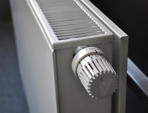 Cómo ahorrar calefacción en invierno