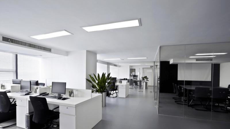 Oficinas y espacios de trabajo más saludables