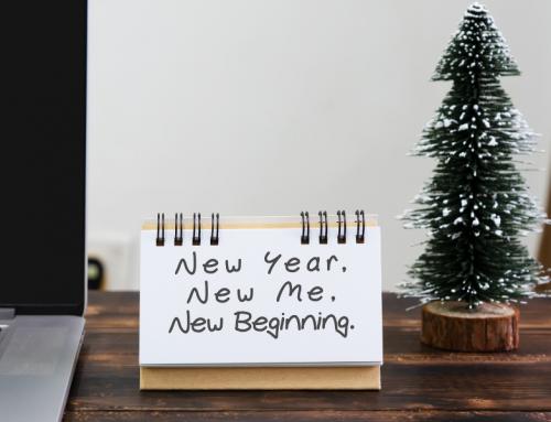 Nuevo año, nuevas oportunidades