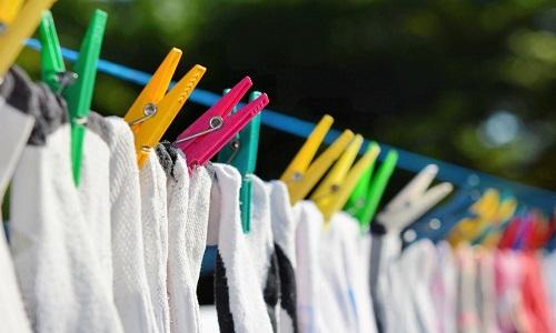 secado de la ropa mas ecologico