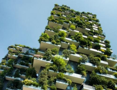 ¿Qué es la arquitectura sostenible?