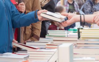 Libros sobre sostenibilidad