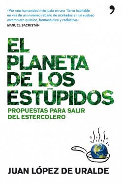 el planeta de los estupidos