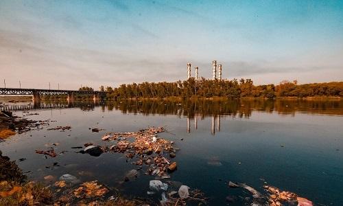 Contaminacion del agua o hibrida