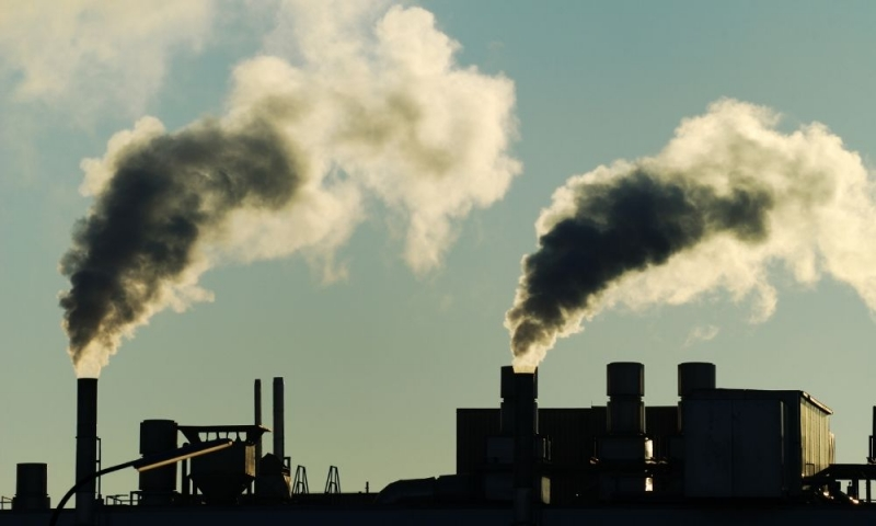 Tipos de contaminacion