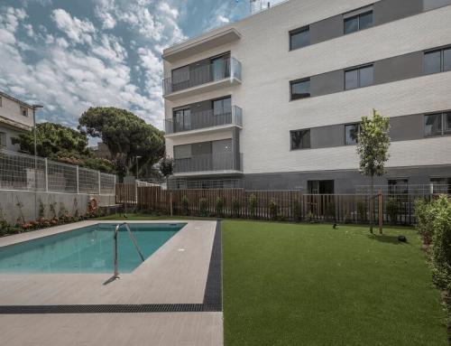 ¿Qué es una piscina sostenible?
