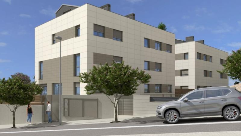 Construcción de viviendas sostenibles