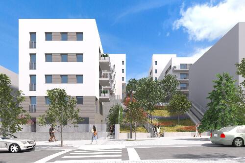 viviendas sostenibles en barcelona